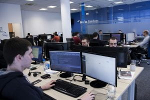 NewTec office