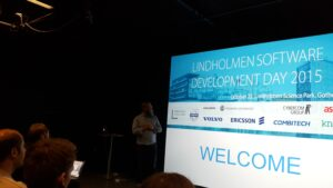 NewTec Lindhomen Software Development Android Apps